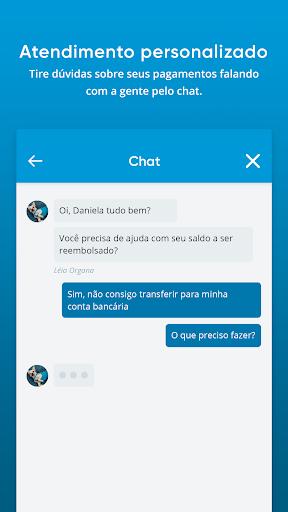 EBANX screenshot