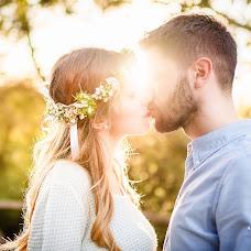 Wedding photographer Antonio Passiatore (passiatorestudio). Photo of 12.03.2018