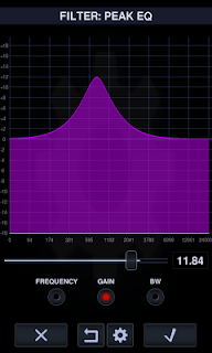 Neutron Music Player (Eval) screenshot 05