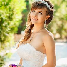 Wedding photographer Inessa Grushko (vanes). Photo of 09.10.2017