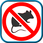 Anti Mouse - Rat repeller