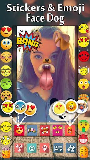 Face SnapShot Photo Editor Dog Chihuahua