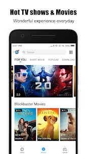 SHAREit MOD Apk (Remove Ads) Latest 5.3.98 for Android 4
