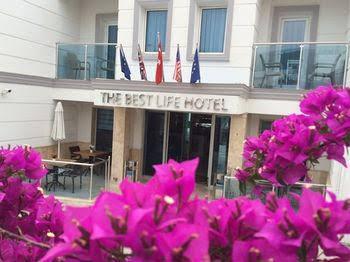 The Best Life Bodrum Center Hotel