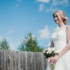 Wedding photographer Anastasiya Belousova (belousovaa). Photo of 31.03.2016