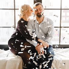 Wedding photographer Yuliya Grigoruk (yuliyagrigoruk). Photo of 05.01.2019