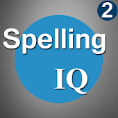 Kids Spelling IQ 2 Android APK Download Free By ACKAD Developer.