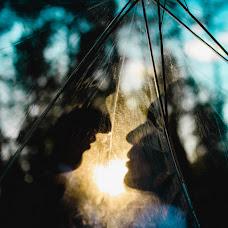 Wedding photographer Evgeniy Danilov (EDanilov). Photo of 10.09.2016