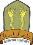 Logo of Tired Hands Mortalgrade