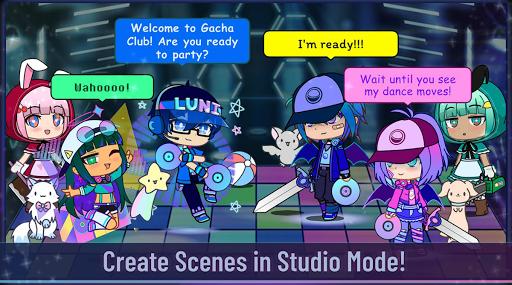 Gacha Club 1.0.7 Screenshots 4