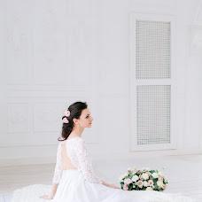Wedding photographer Stasya Dementeva (teplota). Photo of 11.03.2016
