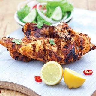 Bihari Chicken Tikka