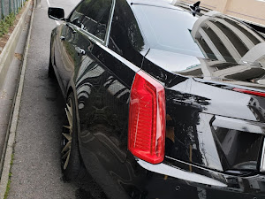 キャデラック  CTSのカスタム事例画像 2016 Cadillac CTS  Toさんの2020年03月17日20:58の投稿