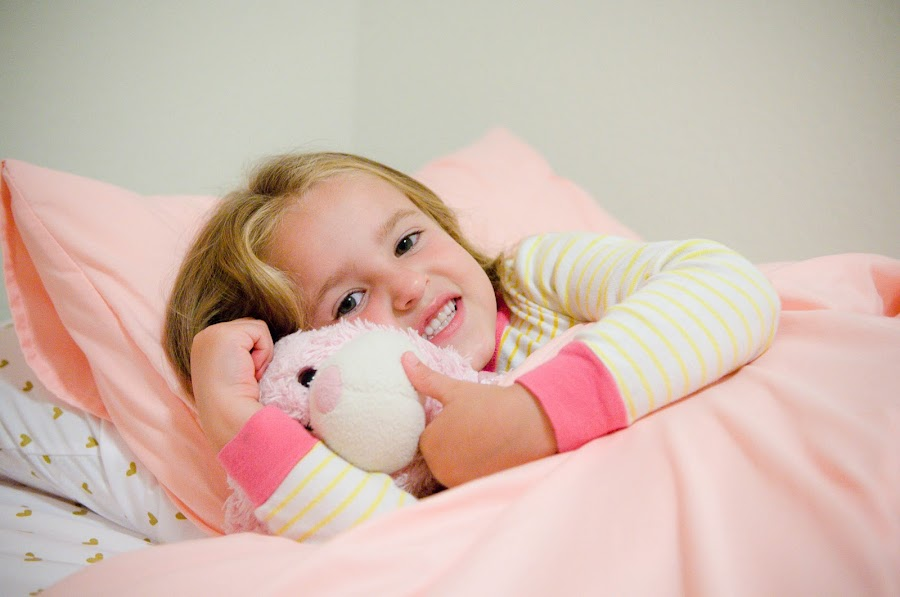 Night Night Sweet Girl .... by Kellie Jones - Babies & Children Children Candids