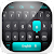 Simple Black Keyboard file APK for Gaming PC/PS3/PS4 Smart TV