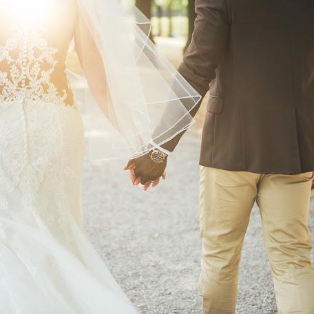 Wedding photographer Vitaliy Zalishchyker (zalishchyker). Photo of 22.09.2018