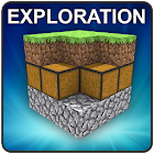 Block Craft 3D: Build Simulator city land 2019 icon