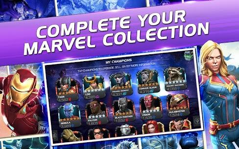 MARVEL Contest of Champions 9