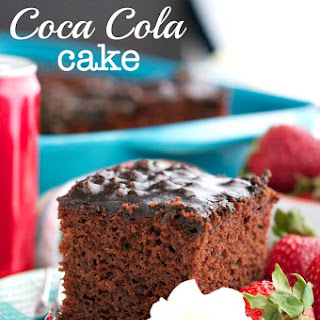 Coca Cola Cake Without Buttermilk Recipes.