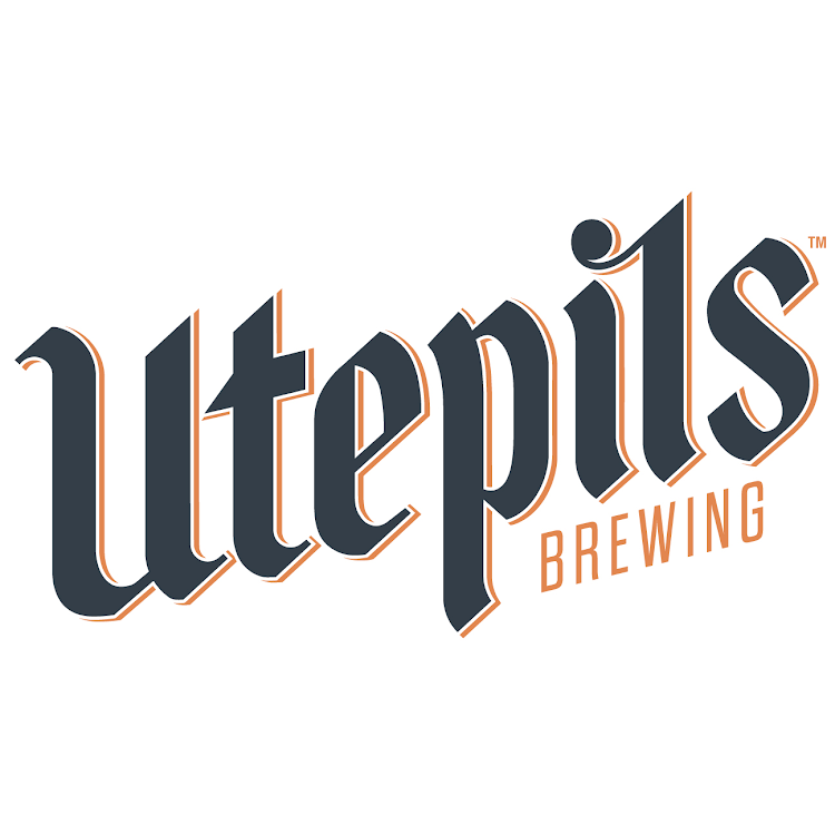Logo for Utepils Brewing Co
