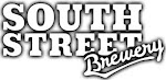 Logo for South Street Brewery