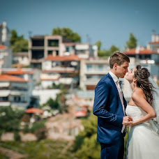 Wedding photographer Dionisi Bezanidi (dionysi). Photo of 02.05.2016