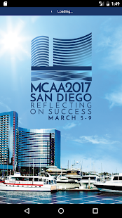 MCAA 2017- screenshot thumbnail