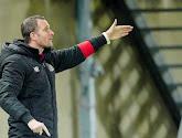 Waasland-Beveren gaat niet verder met Nicky Hayen, en is op zoek naar een vervanger