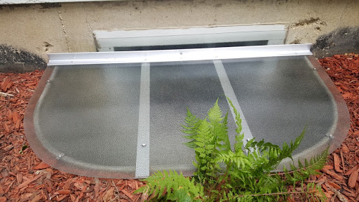 Bolingbrook, IL HandyManny Custom Window Well Covers