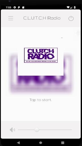 C.L.U.T.C.H Radio hack tool