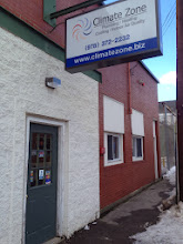 Photo: Climate Zone in Haverhill, MA proudly displaying their BBB Accreditation