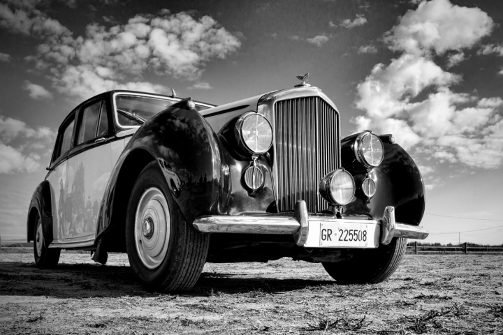 Bentley BW di fabio1962