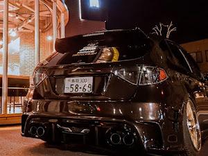 インプレッサ GH8 H19  S-GTのカスタム事例画像 ◆taka◆さんの2018年09月15日23:27の投稿