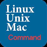Linux/Unix/Mac Command Manual 1.0