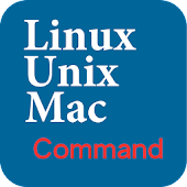 Linux/Unix/Mac Command Manual