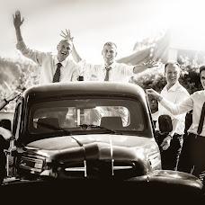 Wedding photographer Luis fernando Carrillo (FernandoCarrill). Photo of 02.05.2017