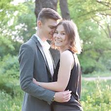 Wedding photographer Evgeniy Goloborodko (holoborodko). Photo of 13.06.2017