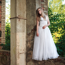 Wedding photographer Nikolay Fokin (DesignFNV). Photo of 02.03.2015