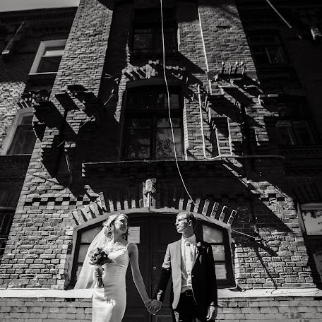 Wedding photographer Denis Churkin (ChurkinDV). Photo of 02.10.2016