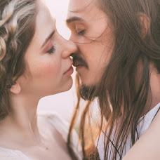 Wedding photographer Renata Odokienko (renata). Photo of 14.05.2018