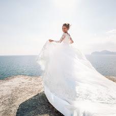 Wedding photographer Alisa Markina (AlisaMarkina). Photo of 13.09.2016
