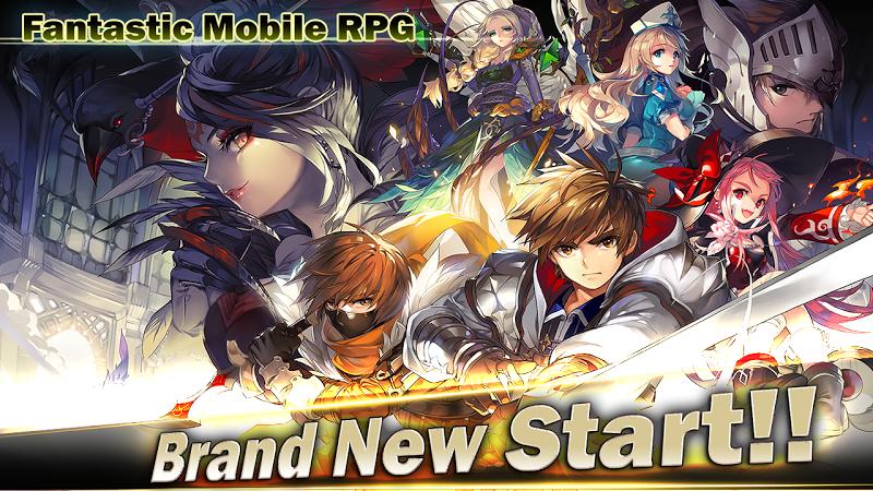 King's Raid v2.7.0 (Mods)