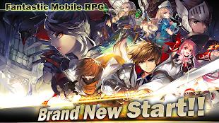 Kings Raid v2.17.1 Mod Android Apk
