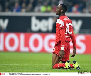 Champions League en serieus contract: zwicht 'toekomstig Rode Duivel' voor de aanbieding...