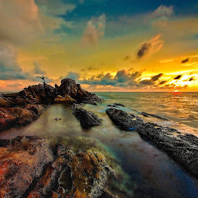 layangan VOL2.2 by Md Arif - Landscapes Waterscapes