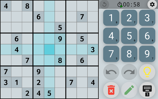 Sudoku Free screenshots 9