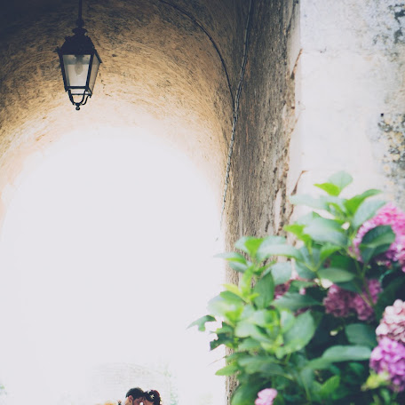 Wedding photographer julien valantin (valantin). Photo of 28.07.2015