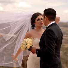 Wedding photographer Gerry Amaya (gerryamaya). Photo of 01.12.2016