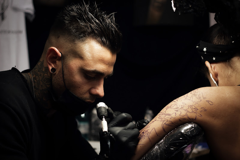 Get the ink di Sil-M