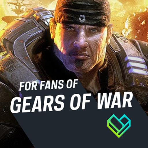 FANDOM for: Gears of War Icon
